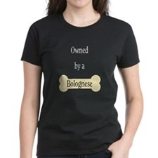 Owned by a Bolognese Tee