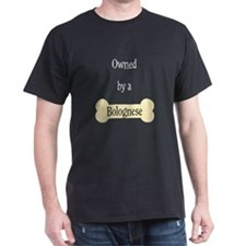 Owned by a Bolognese T-Shirt