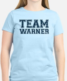 Team Warner T-Shirt