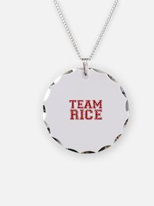 Team Rice Necklace