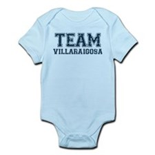 Team Villaraigosa Infant Bodysuit