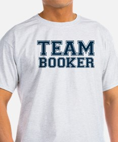 Team Booker T-Shirt