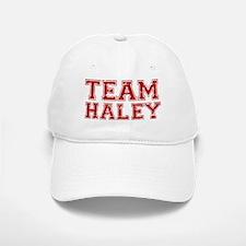 Team Haley Baseball Baseball Cap