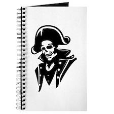 Captain Journal
