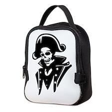 Captain Neoprene Lunch Bag
