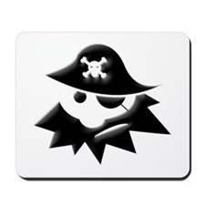 Pirate Kid Mousepad