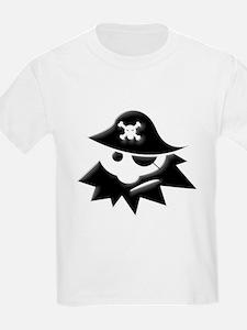 Pirate Kid T-Shirt
