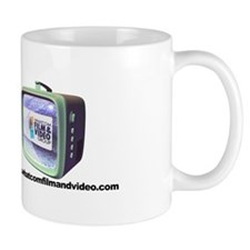Official Whatcom Film & Video Group Mug