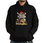 Pirate Day Icons Hoodie