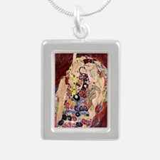 The Virgins Gustav Klimt Necklaces
