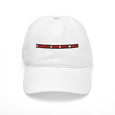 CCSM 2 Baseball Baseball Cap