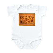 UNIQUE Baby Combo Set Infant Bodysuit