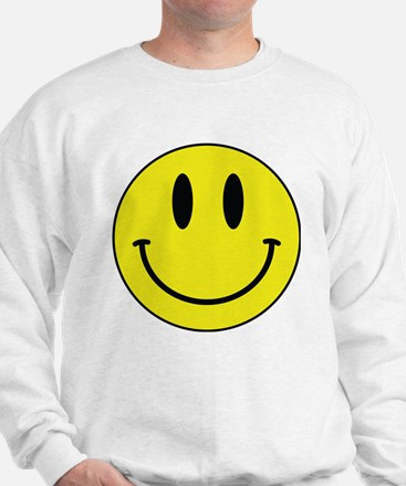 Keep Calm And Be Happy Sweater
