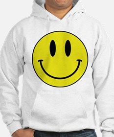 Keep Calm And Be Happy Jumper Hoody