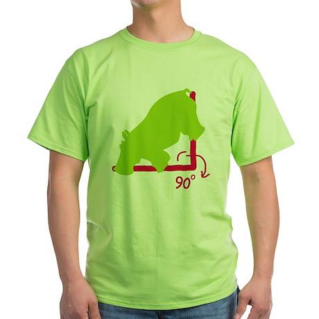Hippopotenuse T-Shirt T-Shirt