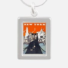 Vintage New York Necklaces
