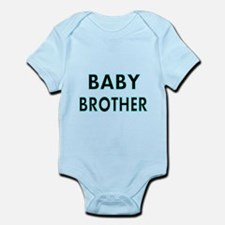 BABY BROTHER Body Suit