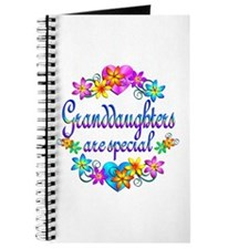 Granddaughters are Special Journal