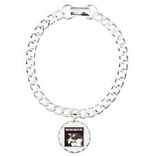 Funny 70th Birthday (Cat) Bracelet
