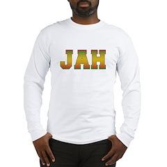 JAH Long Sleeve T-Shirt