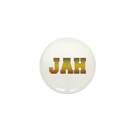 JAH Mini Button