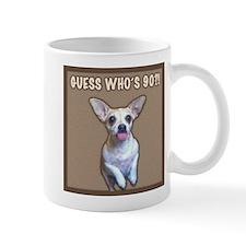 90th Birthday Humor (Dog) Mug