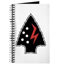Spirit of the Warrior Journal