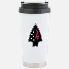Spirit of the Warrior Travel Mug