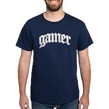 Gamer GTA Style T-Shirt