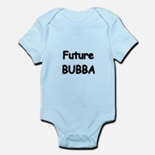 FUTURE BUBBA Body Suit