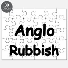 ANGLO RUBBISH Puzzle