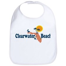 Clearwater FL - Map Design. Bib