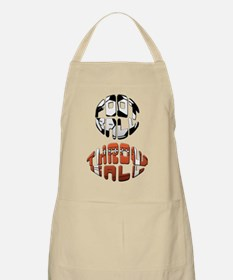 Football Throwball (soccer) Apron