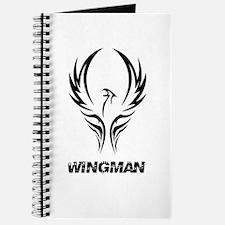 Wingman Journal