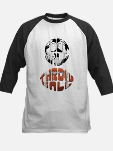 Football Throwball (soccer) Baseball Jersey
