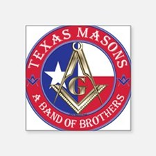Texas Brother Sticker