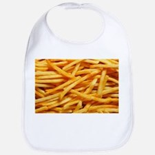 FRENCH FRIES FREEDOM FRYS Bib