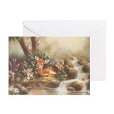 """""""A New Beginning"""" Note Cards (Pk of 10)"""