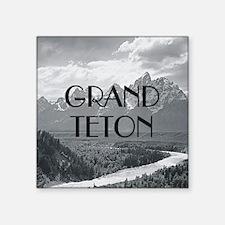 ABH Grand Teton Sticker