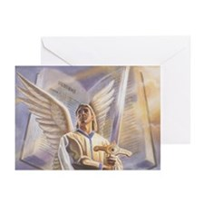 """""""The Word of God"""" Sword of the Spirit Note Cards 6"""