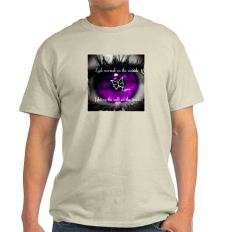 Through the eye of lupus T-Shirt