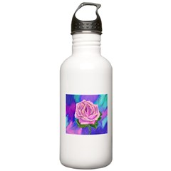Prayer Rose Water Bottle
