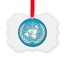 The United Nations Ornament