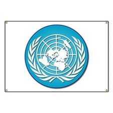 The United Nations Banner