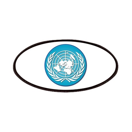 The United Nations Patches