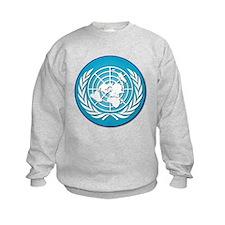 The United Nations Sweatshirt