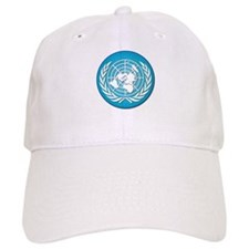 The United Nations Baseball Cap