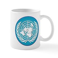 The United Nations Mug