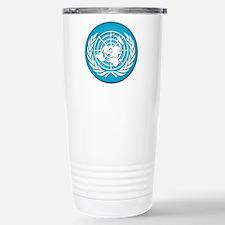 The United Nations Travel Mug