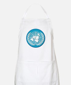 The United Nations Apron